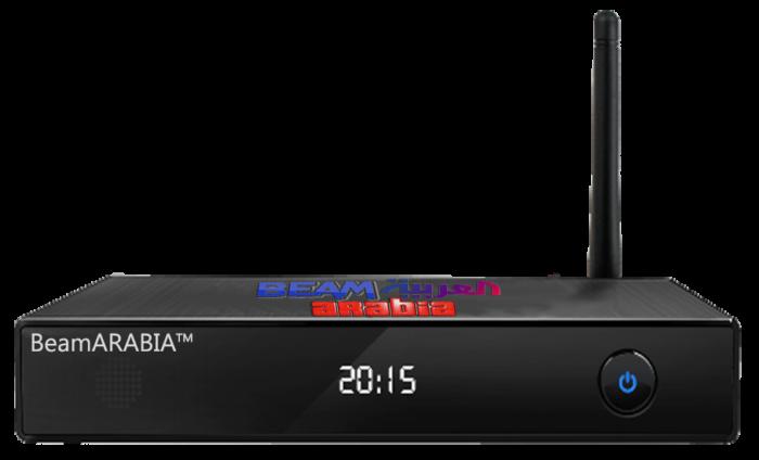 beamarabia arabic iptv box australia arabic channels