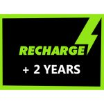 recharge 2 years arabic iptv